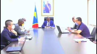 Covid-19 en RDC : voici comment les Congolais ne mourront pas de faim