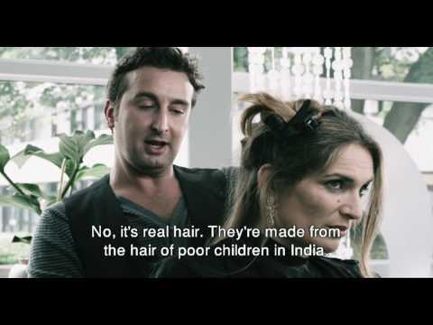 IDFA Hairdresser