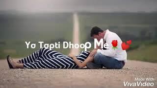 Mere Rubaru Tu Hi Tu | Jamai Raja | Zee Serial | Love Song | Whatsapp Status | Instagram Video |