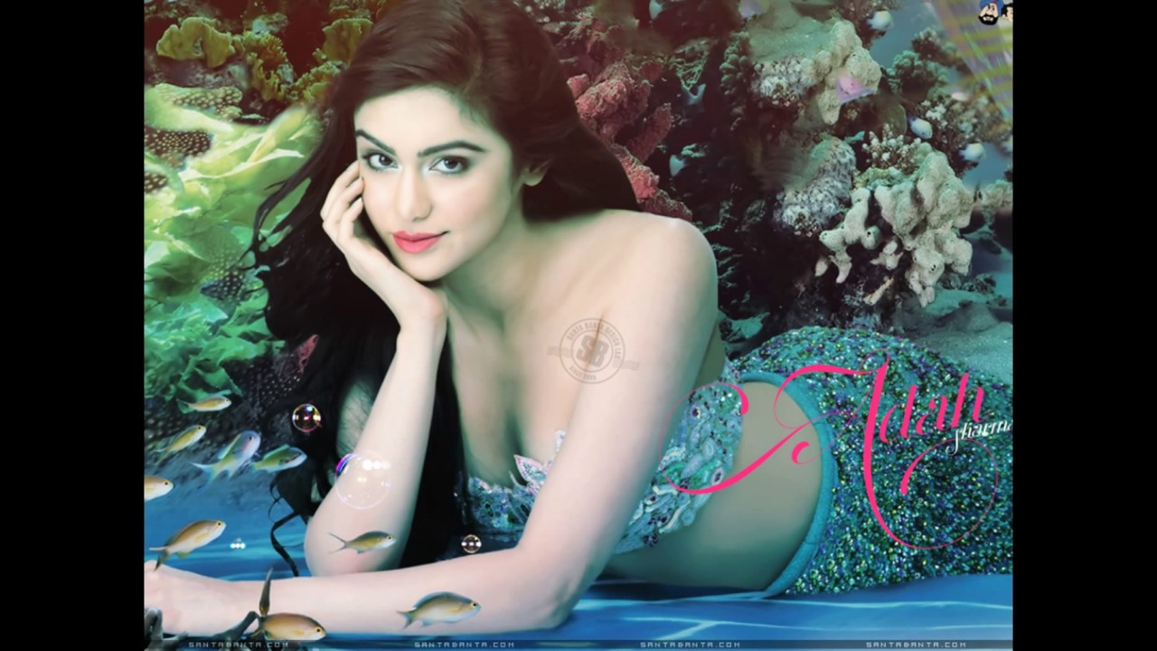 hottest pictures of adah sharma & bikini wallpapers in hd - youtube