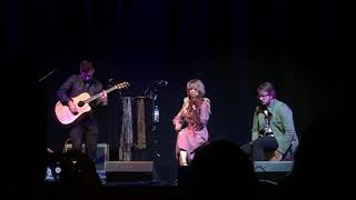 Lindsey Stirling - Playing at Q&A Session, Warmer in the Winter Tour