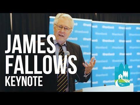 James Fallows Keynote