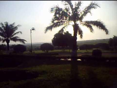 CASA 1 KILUNDA PARADISE - ANGOLA