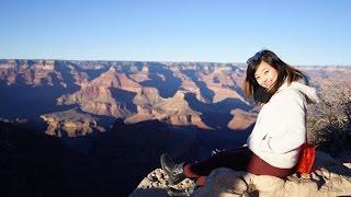 美國拉斯維加斯大峽谷之旅 2016 Las Vegas Travel Grand Canyon Trip