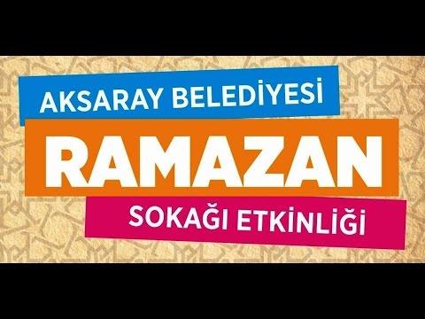 """Ramazan Sokağı (2015) Başkent Tiyatrosu """" Asr-ı Saadet """" Tiyatro Oyunu"""