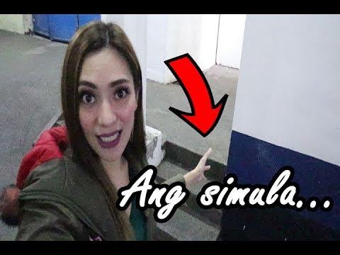 MY FIRST JOB + ANG PINAKA GUESTING SA GMA7!