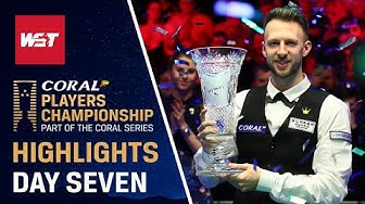 HIGHLIGHTS | 2020 Coral Players Championship - Day Seven | The Final