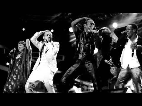 Major Lazer - Sound Bang (feat. Machel Montano)