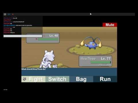|Roblox|Project Pokemon I Got My Power Back! (ep23)