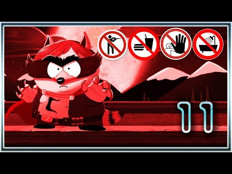 South Park: The Fractured But Whole - 11: GremlinSerj - Не ходите дети по ночам гулять