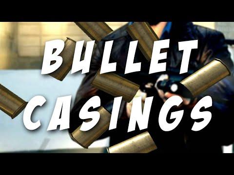 HitFilm 3 - Bullet Shells Tutorial! (Muzzle Flashes Part 2)