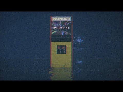 ONE OK ROCK - Wonder [LYRIC VIDEO]