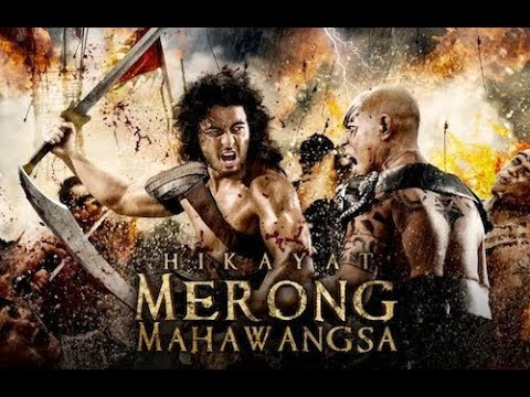 Hikayat Merong Mahawangsa (BM Version) - Full Movie