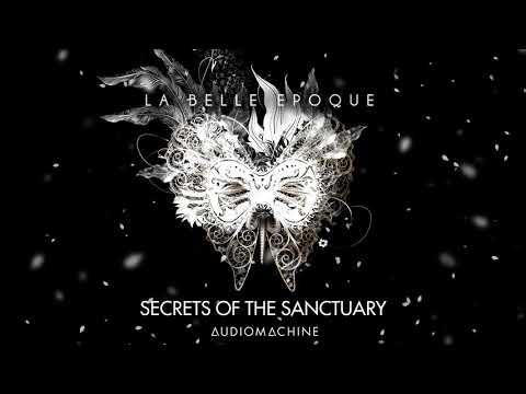 Audiomachine - Secrets of the Sanctuary