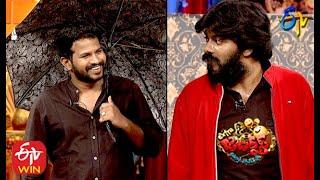 Sudigaali Sudheer Performance   Extra Jabardasth   24th July 2020   ETV Telugu