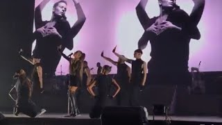 Ariana Grande - Be alright ( Live at the Dangerous Woman Tour Sydney, Australia | HD )