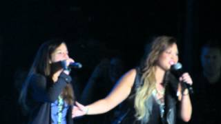Demi Lovato - Let It Go - Belo Horizonte 01/05/2014