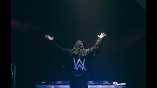 Alan Walker - The World Of Walker Tour: Part 1 (Trailer)