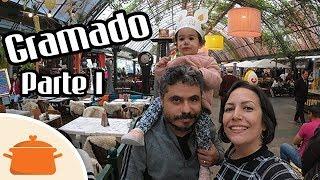 Vlog da Viagem para Gramado-RS  Parte I - Dicas de Passeios