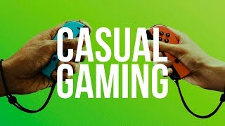 Can everyone play video games ? | Game Spectrum