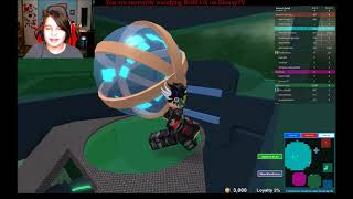 Epic Space Battles! - Roblox Galaxy Arcade Version