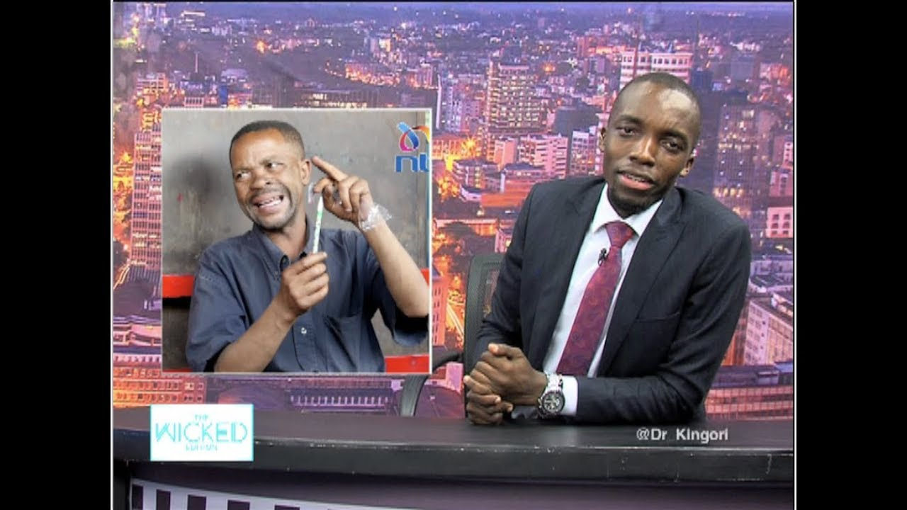 Download From selling drugs and now pencils, here's the story of 'Kenya's best salesman'' -  T.W.E eps 138