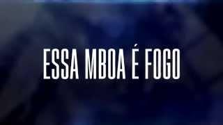 """G-Amado Feat. Daduh King """"Ela Me Kuia"""" [2015] By É Karga Eventz"""