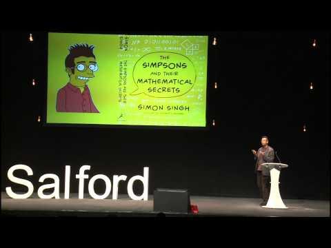 Homer's last theorem   Simon Singh   TEDxSalford