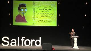 Homer's last theorem | Simon Singh | TEDxSalford