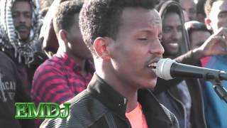eritrean music 2016 kibrom h mariam emdj from israel