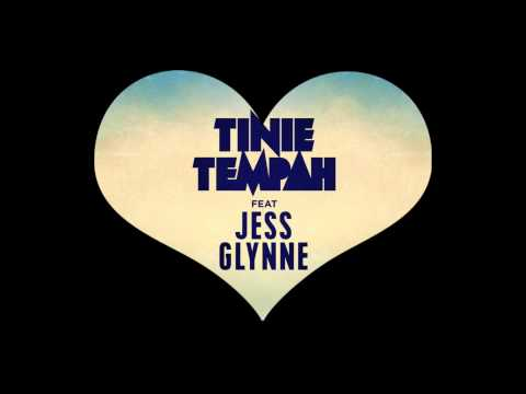 Tinie Tempah Ft Jess Glynne  - Not Letting Go (Audio)