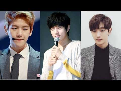 15 Male Idol With Attractive Voice