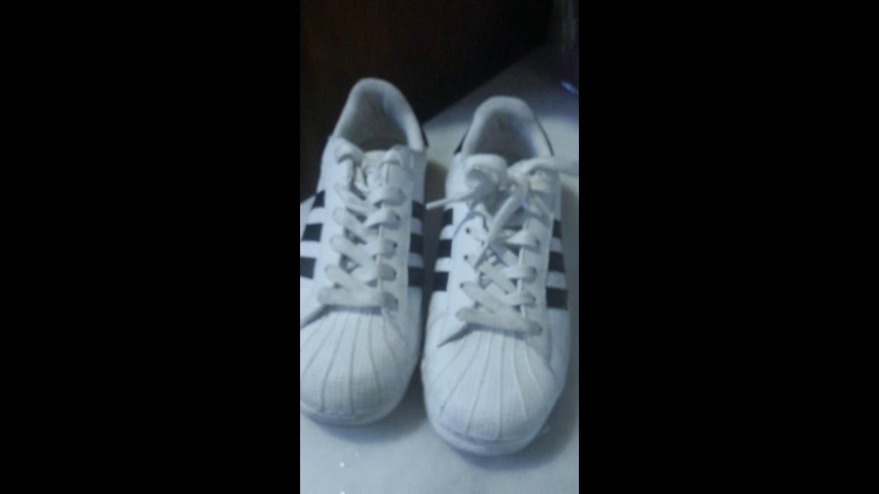 Limpiar Youtube Para Trucos Zapatillas Blancas Deportivas 6qfqBRnzw