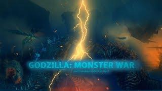 Godzilla: Monster brawl -full film (animation )
