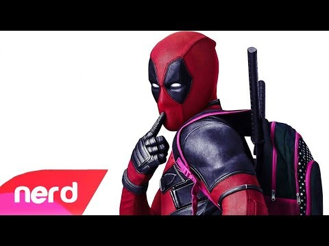 Deadpool 2 Song  Maximum Effort  NerdOut Deadpool 2 Un Soundtrack