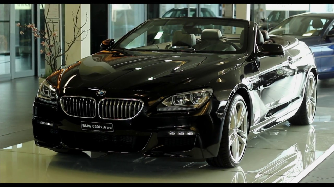 2014 bmw 650i xdrive twinpower m sport convertible. Black Bedroom Furniture Sets. Home Design Ideas
