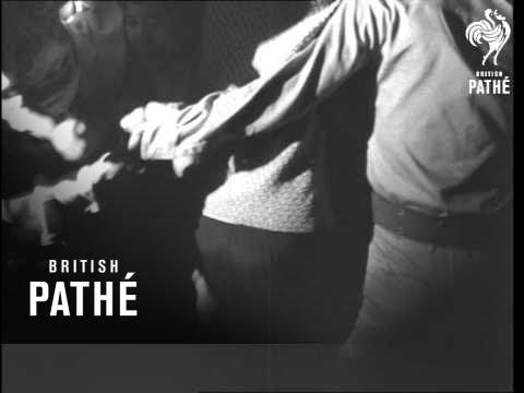 Death Sentence In Saigon For War Profiteer AKA Death Sentence For War Profiteer (1966)