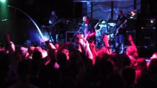 Brutto - Rivne, Ukraine, Night Club Laguna, Ukrainian Tour (10.02.15) Shortened