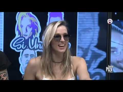 Javier Poza entrevista a Jenny and the Mexicats