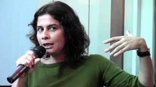 Debate - Febre Do Rato (Julia Moraes)