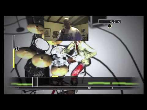Professional Mic Vs. Rock Band/Guitar Hero Mic