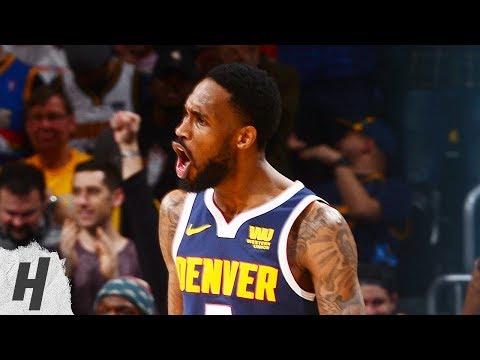 Utah Jazz vs Denver Nuggets - Full Game Highlights | February 28, 2019 | 2018-19 NBA Season