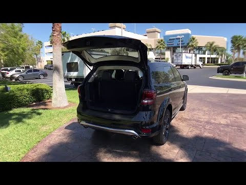 2018 Dodge Journey Orlando, Hunter's Creek, Kissimmee, Windermere, Davenport, FL T276991