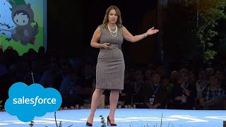 Salesforce For Sales Keynote: Transform Sales From Lead To Cash