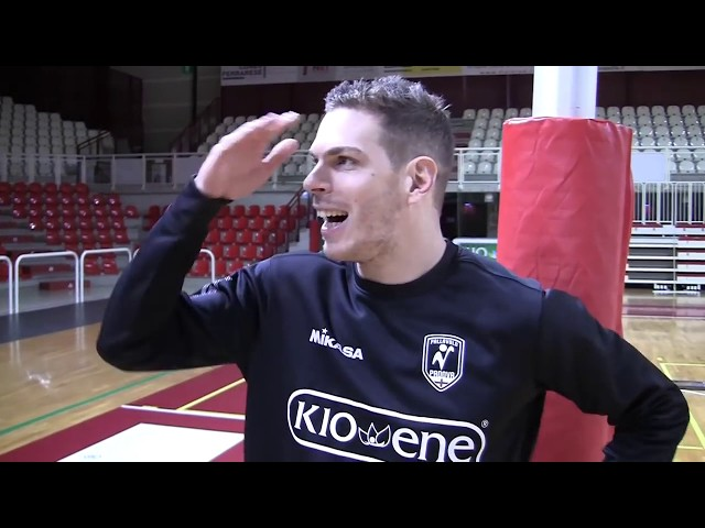 Kioene Padova: il video di Natale 2019!