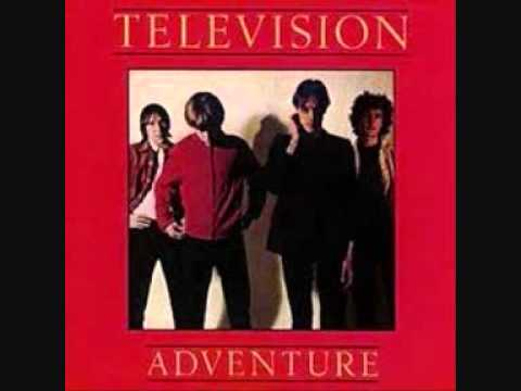 Tom Verlaine & Television,  Ain't that nothin'