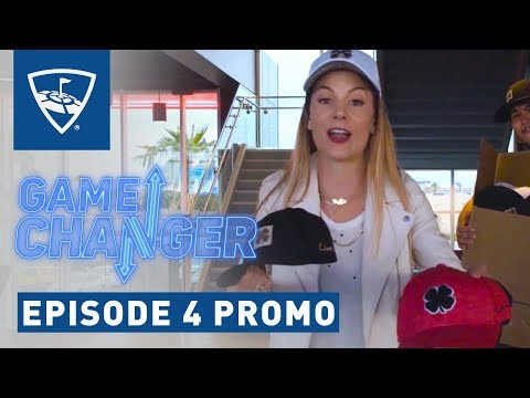 Game Changer | Episode 4: Promo | Topgolf