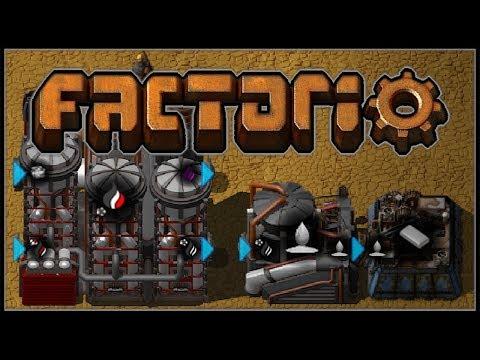 Factorio Sea Block #9 - Transistors (0.15)