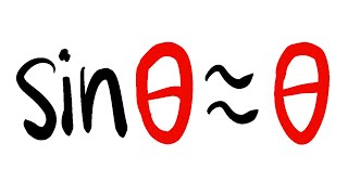 Small Angle Approximation, But How SMALL Is small?
