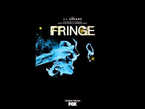 Fringe (Tv Series) Theme song cover